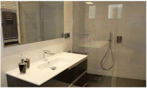 reforma de baño valencia