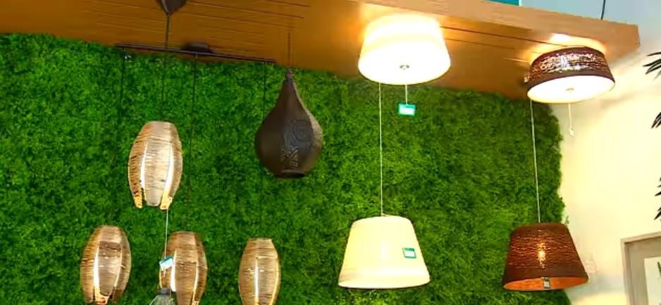 Lámparas de Exterior ikea