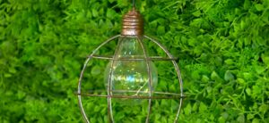 Lámparas de Exterior modernas